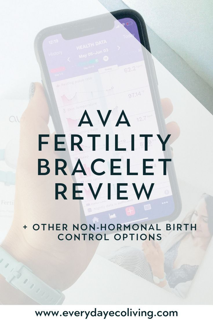 NonHormonal Birth Control Does it really work? (With
