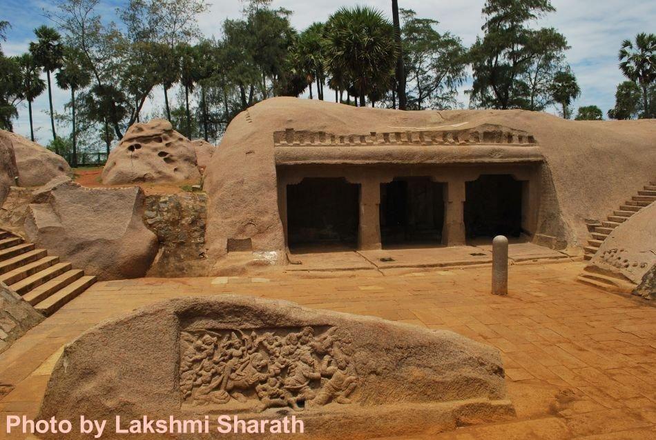 Mahabalipuram The Strength And The Legacy Of The Stone Gods Amazing India Indian Architecture Hampi