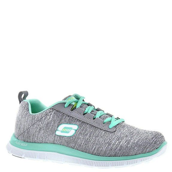 Skechers With Memory Foam
