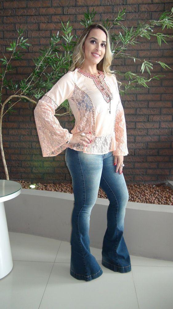 Calça Lança Perfume Jeans 29b07a82393