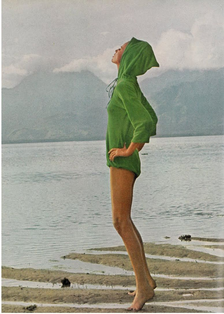 Vogue May 1965