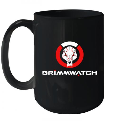 Extra Life 2017 Grimmwatch Mug Mugs Life The Unit