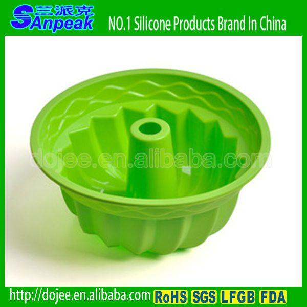 FDA food grade Silicone cake mould for silicone cake tool $0.3~$0.6