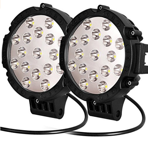 Top 14 Best Off Road Driving Lights In 2020 Reviews Jeep Lights Offroad Automotive Solutions