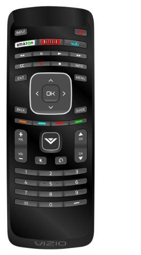 NEW! Original Vizio Universal APP Remote Control