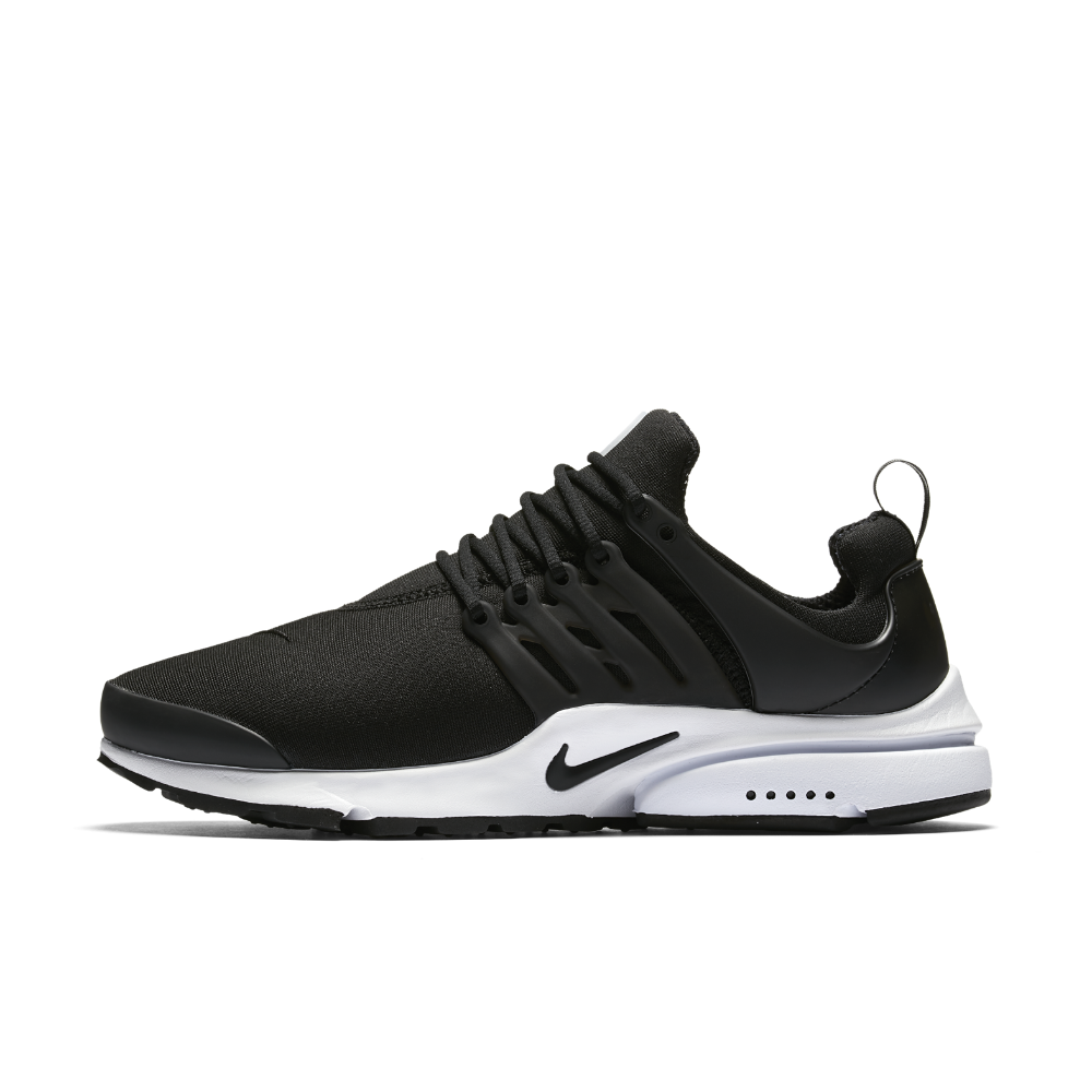 cf9208250 Nike Air Presto Essential Men s Shoe Size 11 (Black)
