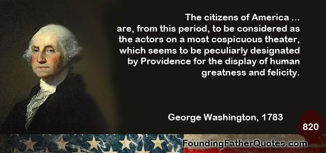 George Washington Quotes Captivating Georgewashingtonquotefoundingfatherquotes  Genealogy