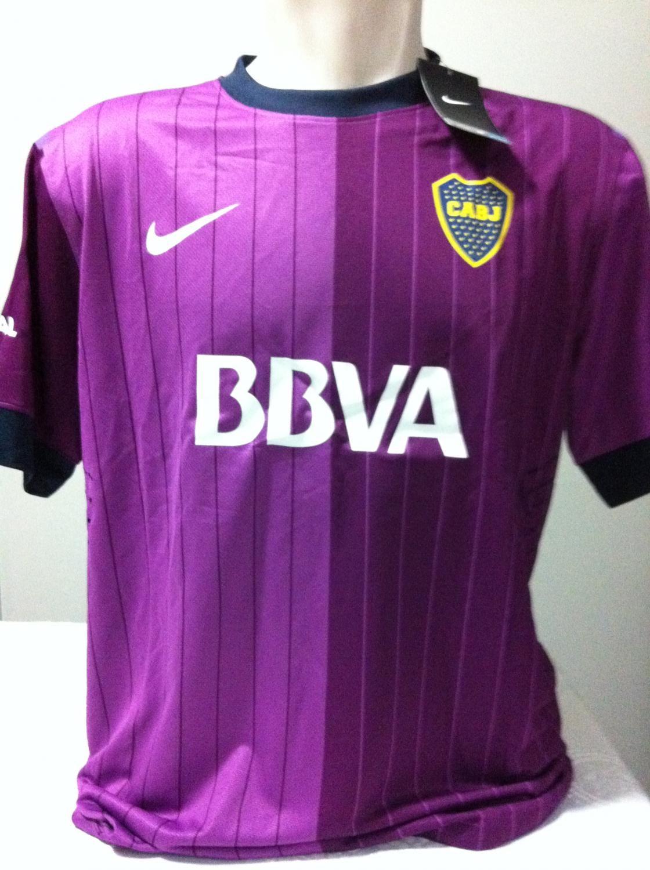 finest selection 4c852 c2237 Boca Juniors football shirt 2013   football team   Football ...