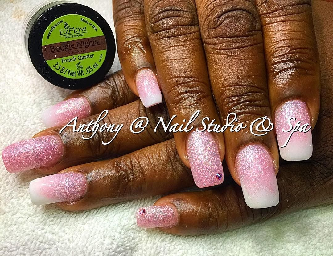 EzFlow Nail Systems Boogie Nights Carnival Collection \
