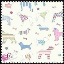 Viewing WOOF by Chatham Glyn Fabrics