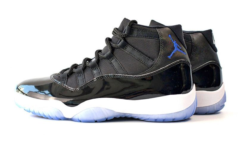 Faire Lair Jordan 11 Run Gros Hawaii