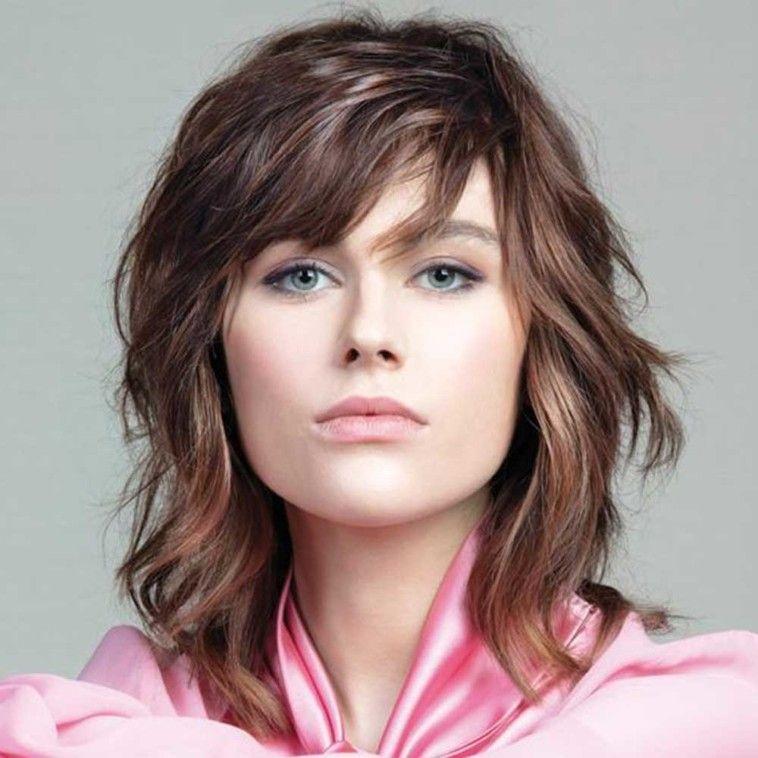 Tagli capelli Medi 2020 primavera estate: 150 immagini e ...