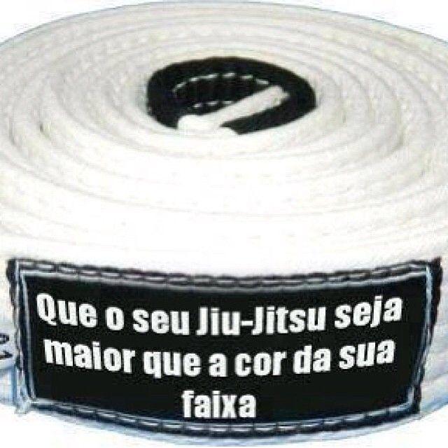 Orgulho De Ser Faixa Branca Nível 1 Jiu Jitsu Jiu Jitsu Artes