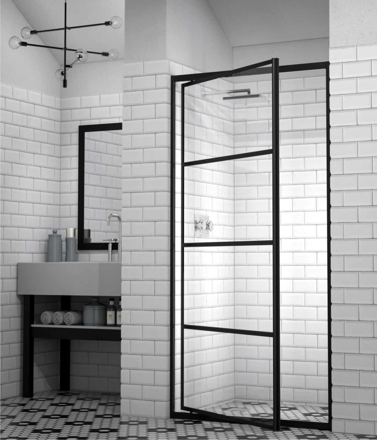 2018 Product Catalog Amuneal Magnetic Shielding Custom Fabrication Shower Enclosure Glass Room Divider Shower Doors