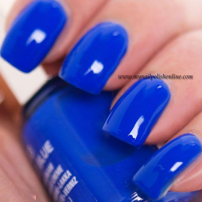 Mavala – Cobalt Blue