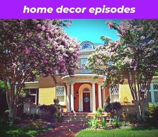 Home Decor Episodes 215 20181029125950 62 Home Decor Items