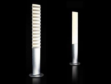 The Piano #LED #Light by Qis Design. #China #decor | Lighting Design ...