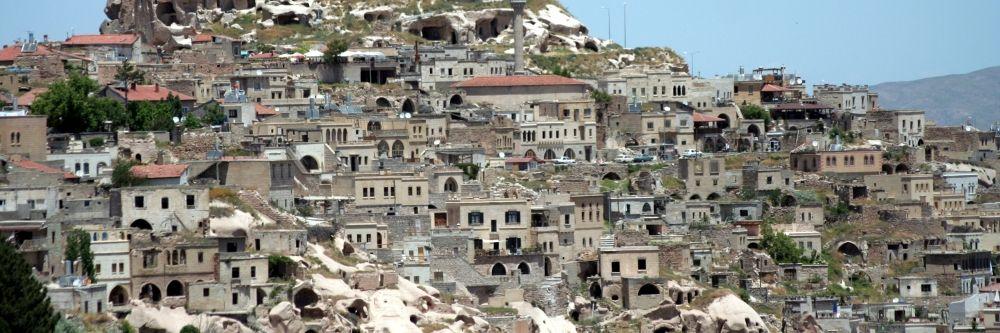 Kapadokya Turu - Pastoral Tour Konya - Nevşehir - Ihlara Vadisi - Derinkuyu - Uçhisar - Güvercinlik Vadisi...