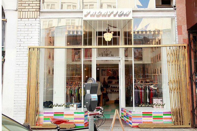 The 25 Best Vintage Stores In America Vintage Store Displays Vintage Shop Display Vintage Store Ideas