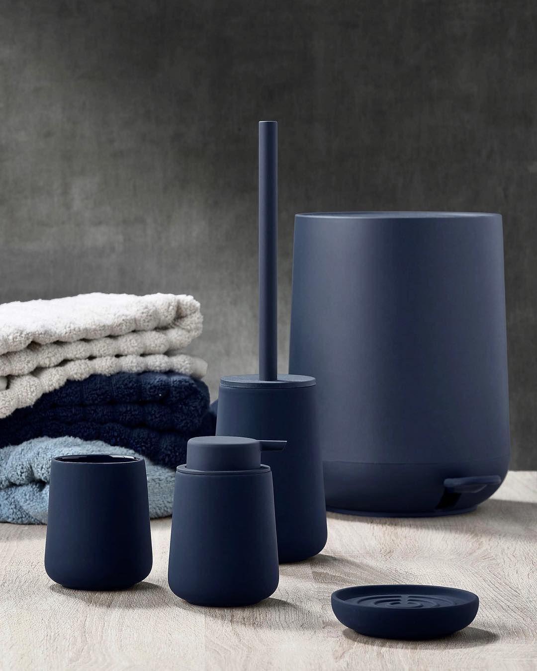 Bathroom Accessories By Zone Denmark Soap Dispenser