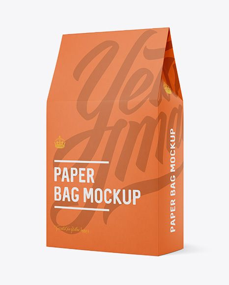 Download Paper Box Mockup Halfside View In Box Mockups On Yellow Images Object Mockups In 2020 Box Mockup Mockup Free Psd Mockup