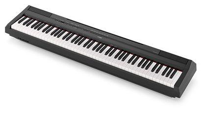 Yamaha P 115 B Thomann Yamaha Klavier Klavier Klang