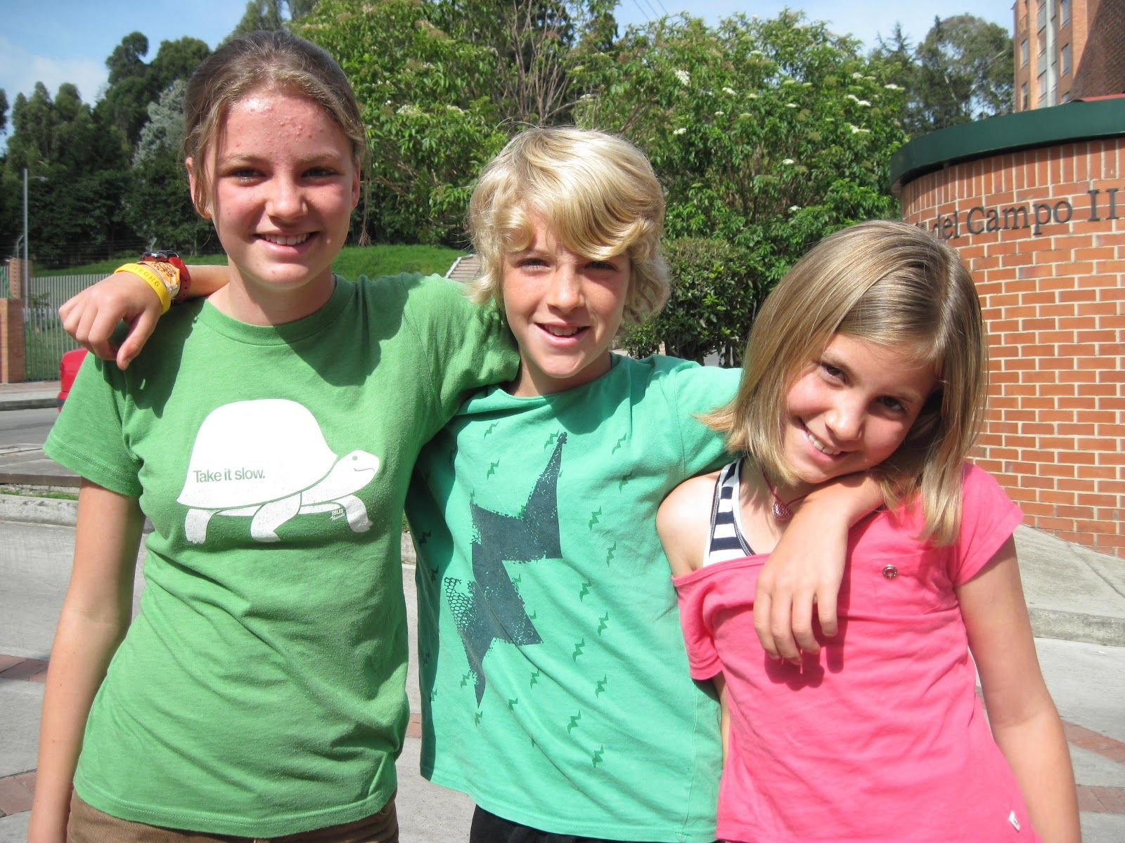 transgender kids | ... internationally mobile children missionary kids making a decision to