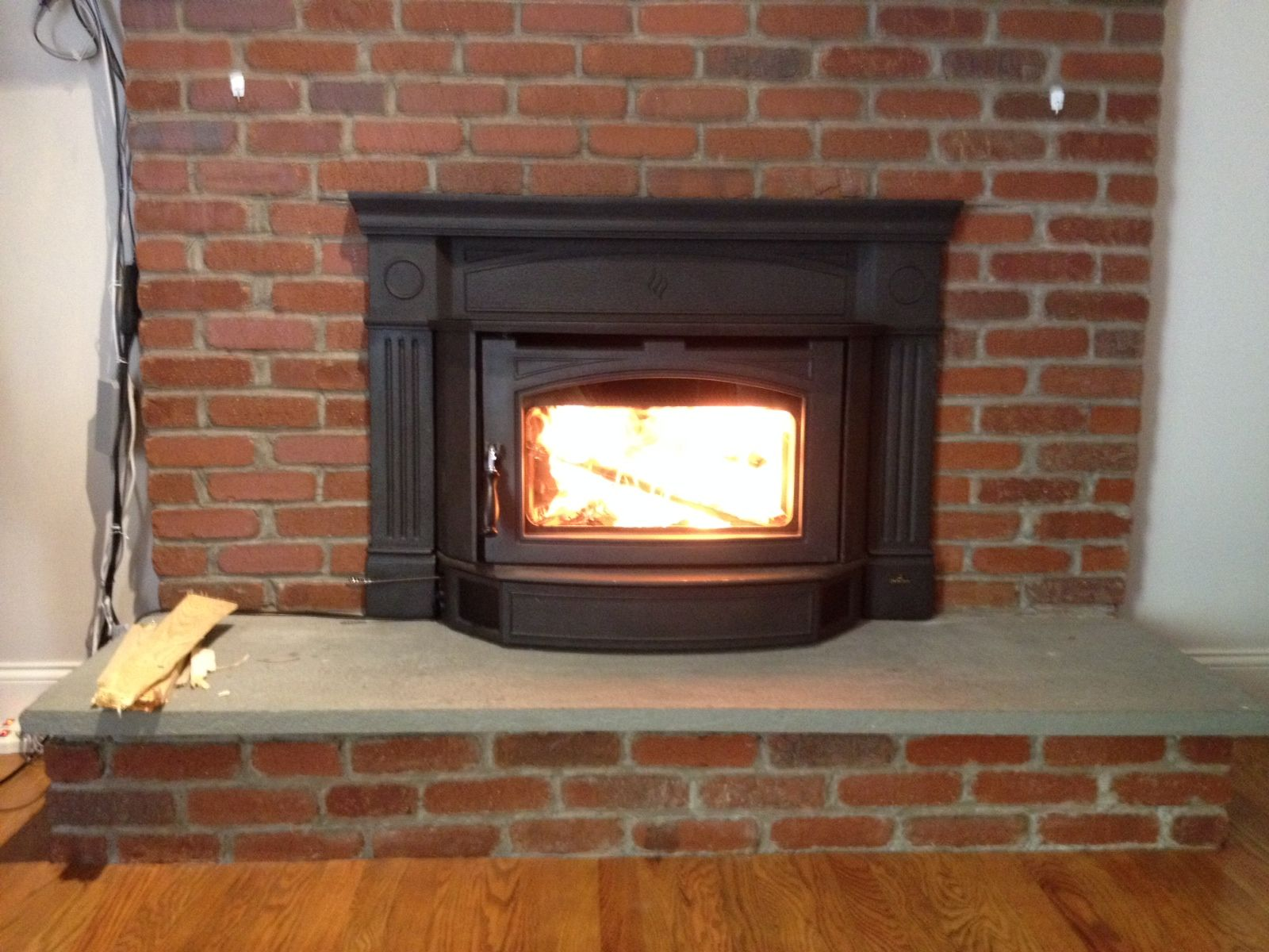 5e24610b90664d2b1b290148b2bb95a7 Top Result 50 Unique Best Wood Fireplace Insert