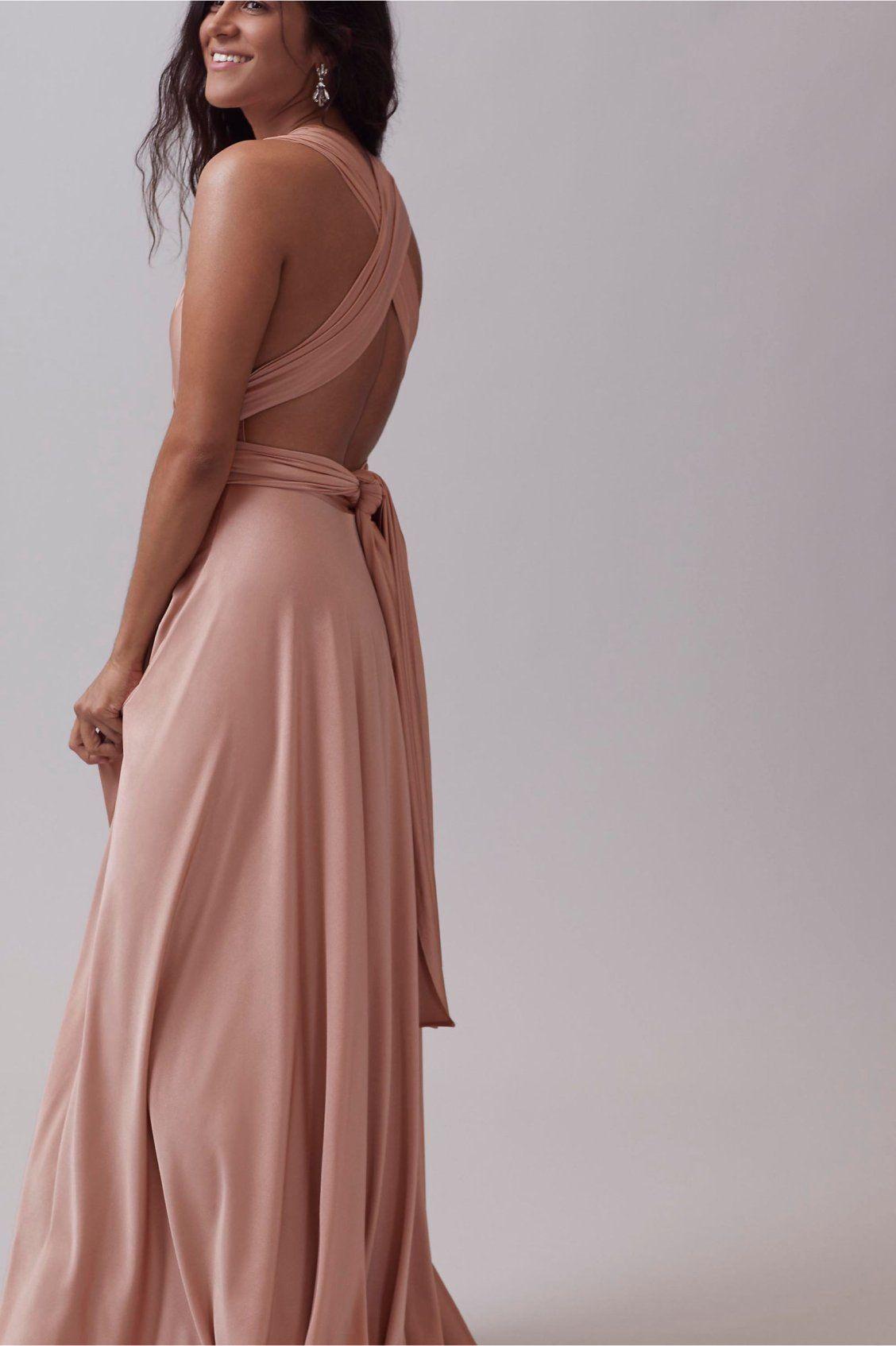 Twobirds Ginger Convertible Maxi Dress Convertible Maxi Convertible Maxi Dress Maxi Dress