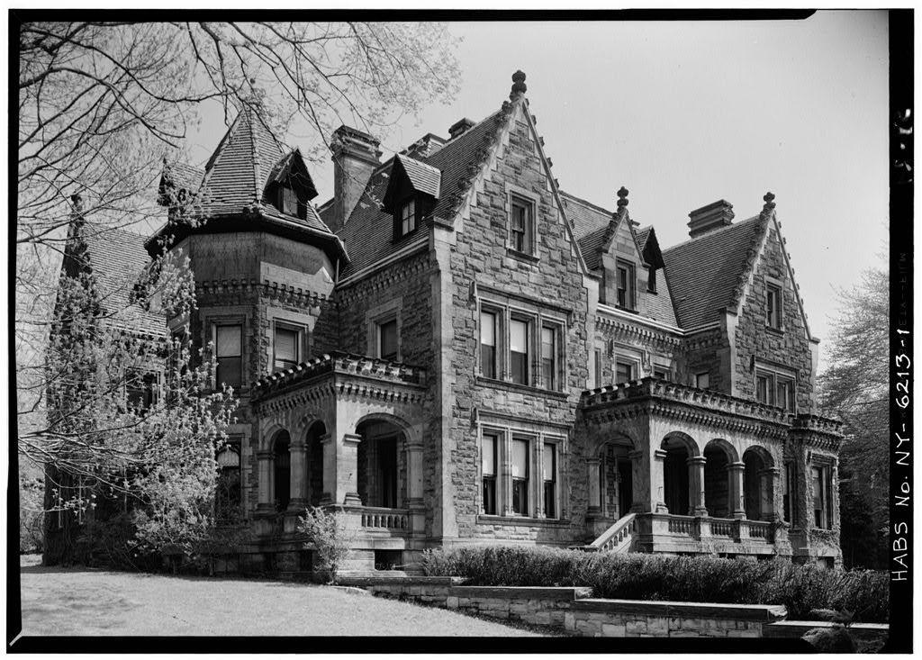 American Homes Syracuse Ny >> Ny Syracuse Horace Wilkinson House 703 Walnut Avenue Now