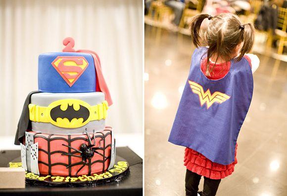 Superhelden Kindergeburtstag Fur Jungen Superhelden Party