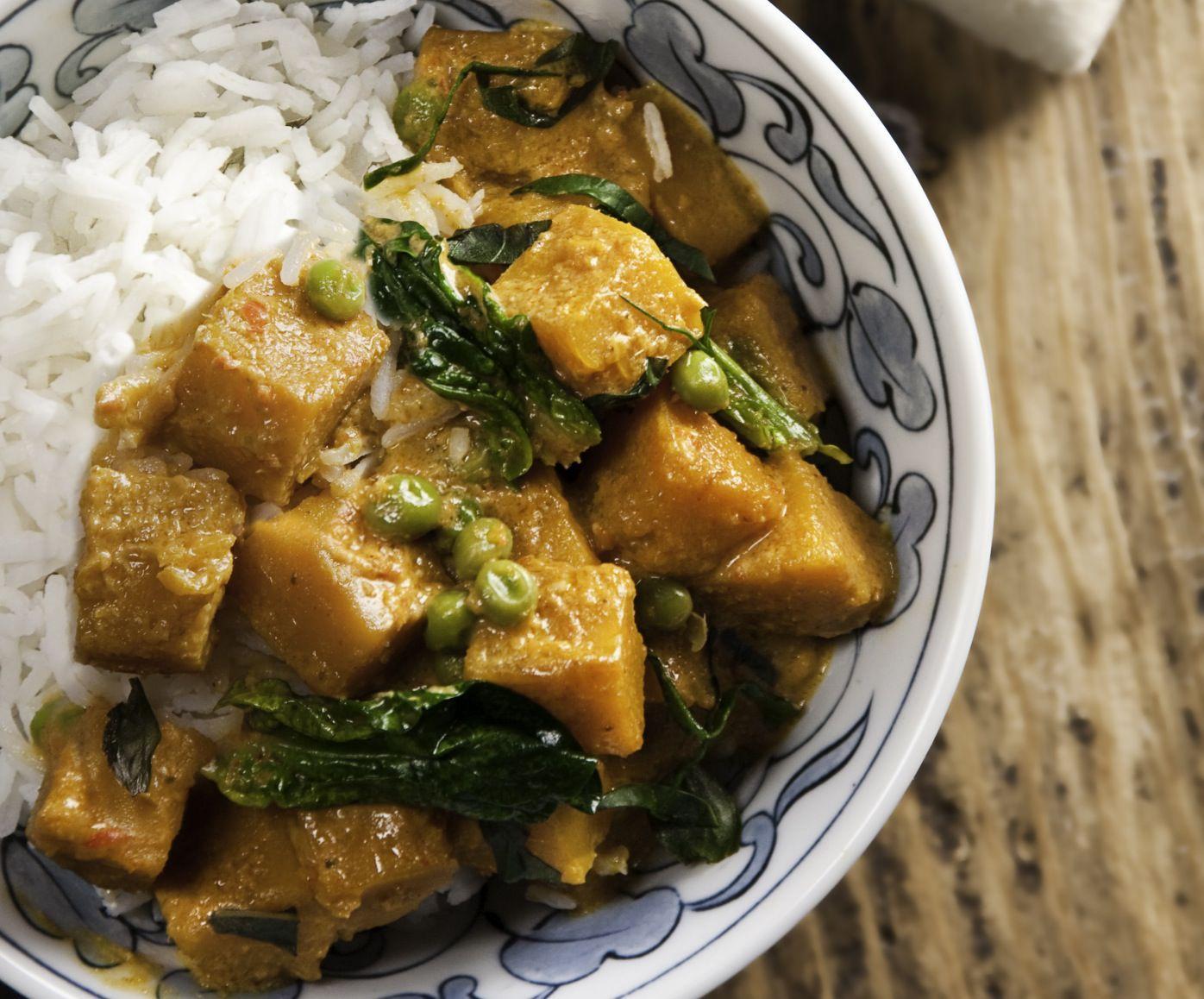 10 glutenfree vegan recipes for dinner tonight with