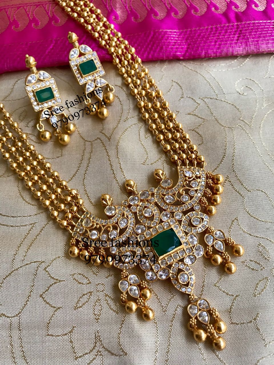 Where To Sell Gold Jewelry For Best Price Near Me : where, jewelry, price, Indian, Jewellery, Designs, South, India, Jewels, Design, Necklaces,, Jewelry,, Jewelry, Fashion