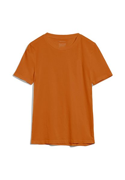 ARMEDANGELS Lidaa – Damen T-shirt Aus Bio-baumwolle