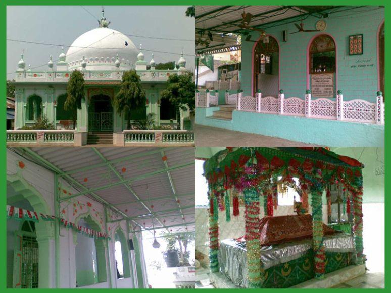 Hazrat Saiyed Balam Shah Baba Qadri Chishty Radiallaho Ta Ala