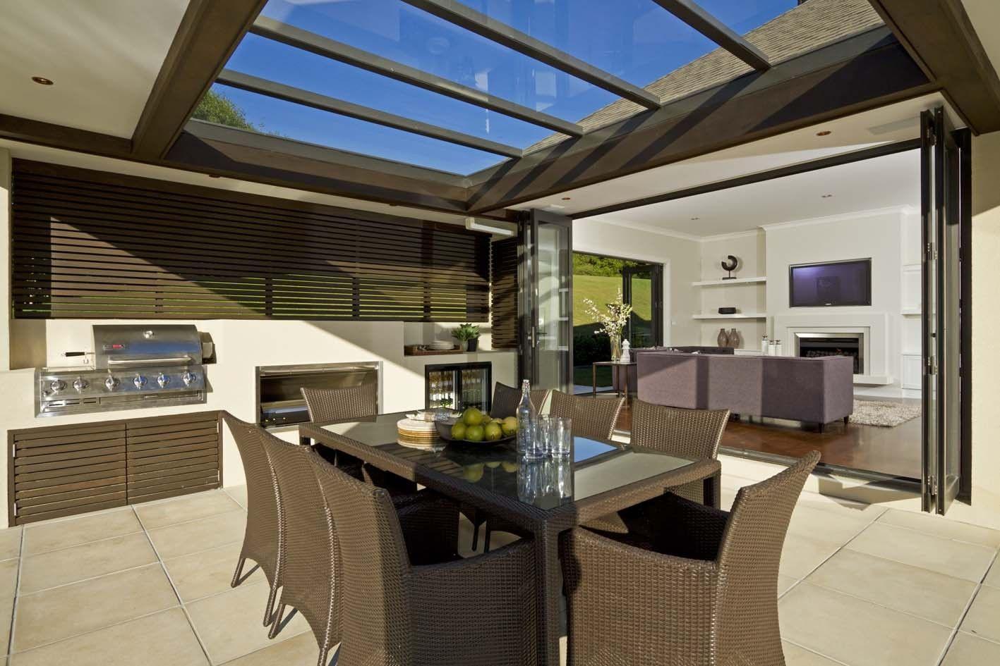 outdoor kitchen nz google search house ideas pinterest