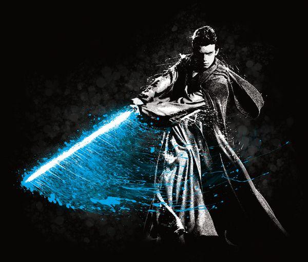 Star War Prequel Style Guide Created By Design Tiefighters Star Wars Poster Star Wars Wallpaper Star Wars Artwork
