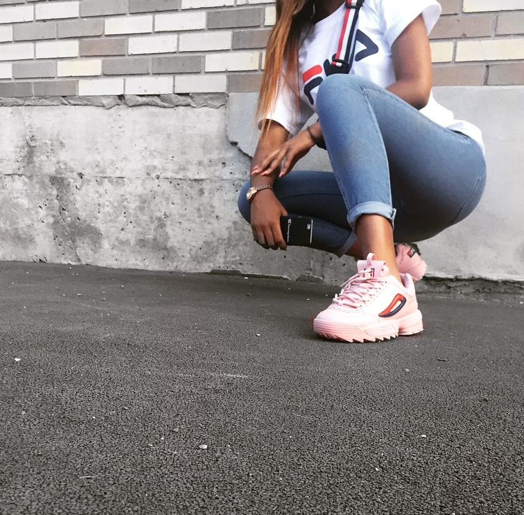 44++ Pink shoes for women ideas information