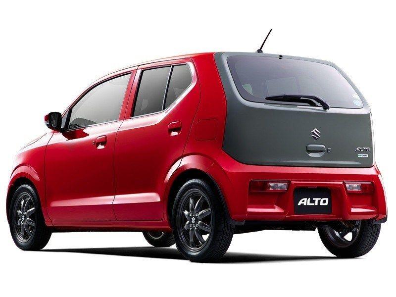 New Suzuki Alto 660cc Replaces Mehran Alternative To Mehran In