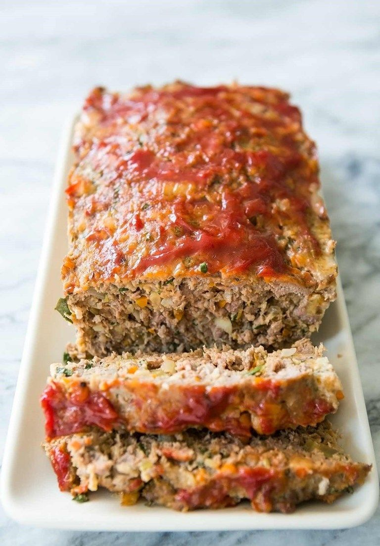 Photo of Keto Meatloaf Recipe – Keto Diet Corner