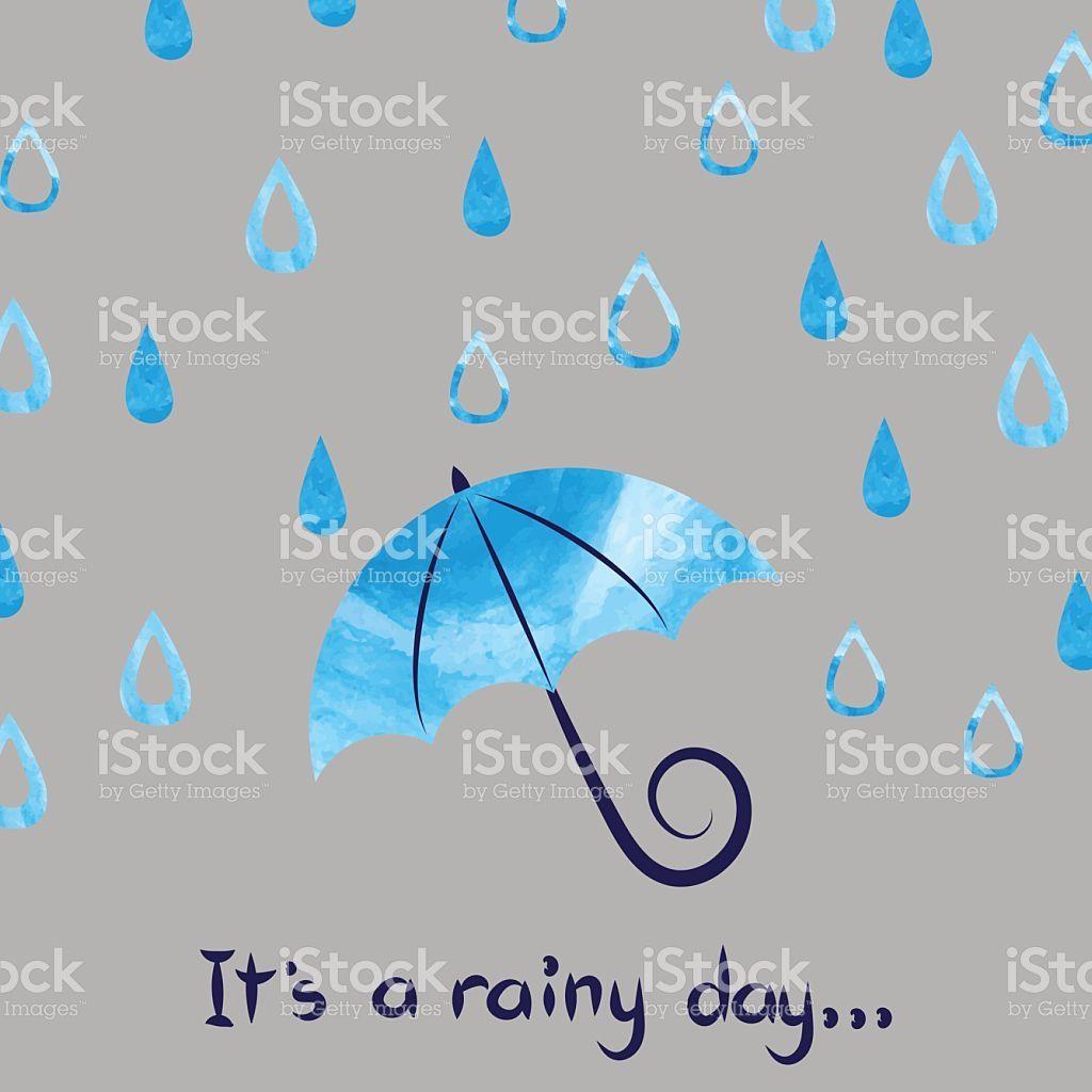37++ Rainy day background clipart ideas
