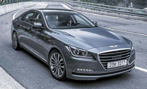 Hyundai Luxury Car Comeback With The Hyundai Genesis Hyundai Genesis Bentley Genesis Best Luxury Cars