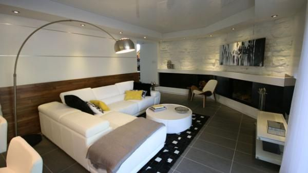 Un salon de style lounge home is where my heart is lounge