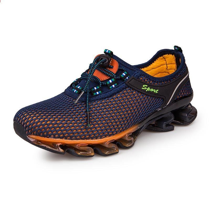 Nancy Tino Meskie Sportowe Buty Do Biegania Cwiczenia Para Oddychajaca Siatka Trampki Kobieta Shoc Running Shoes For Men Branded Shoes For Men Trainers Fashion