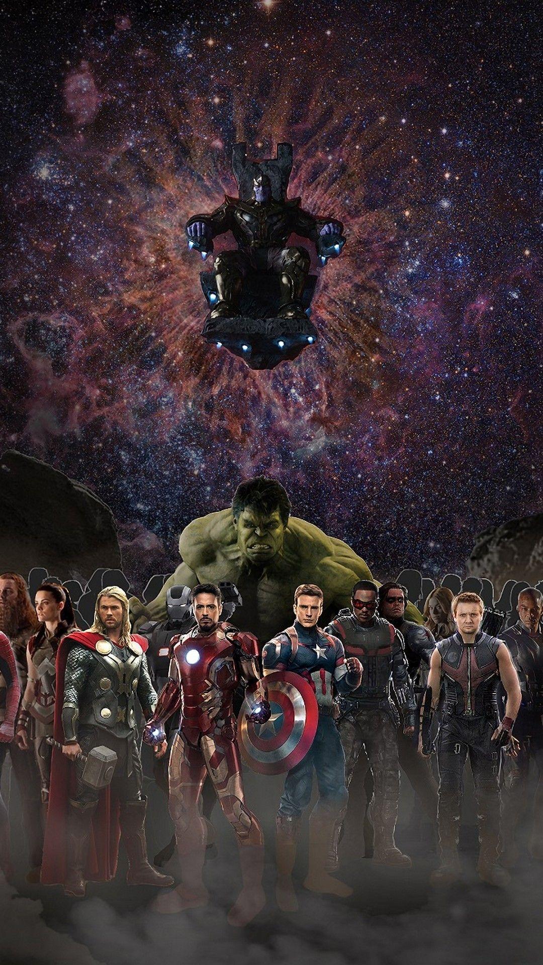 iPhone X Wallpaper Avengers 3 - Best iPhone Wallpaper