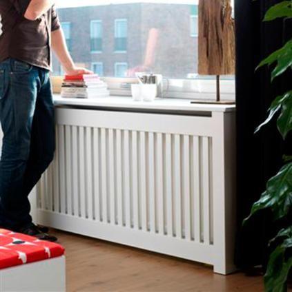 Radiator ombouw - radiator omkasting | Pinterest - Multiplex ...