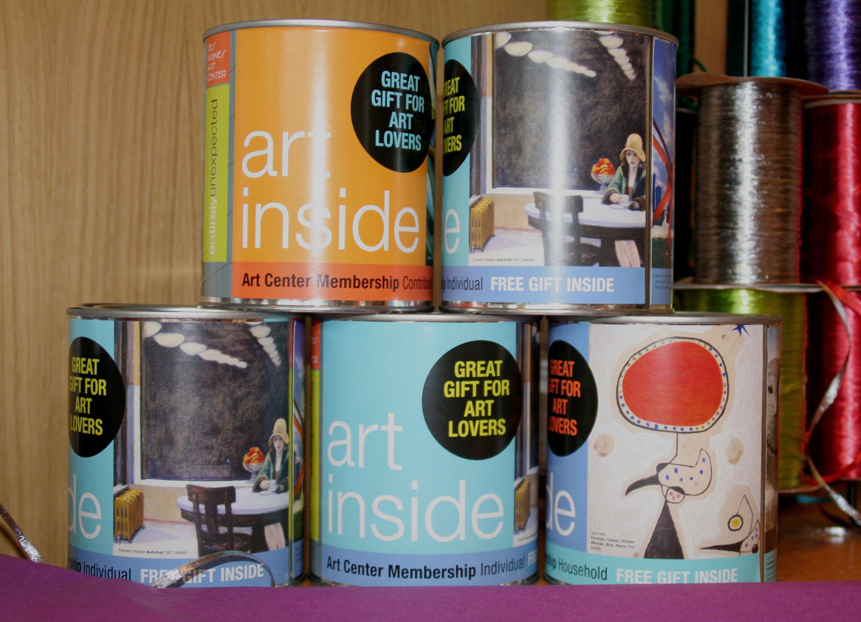 Gift Membership Des Moines Art Center Inside art