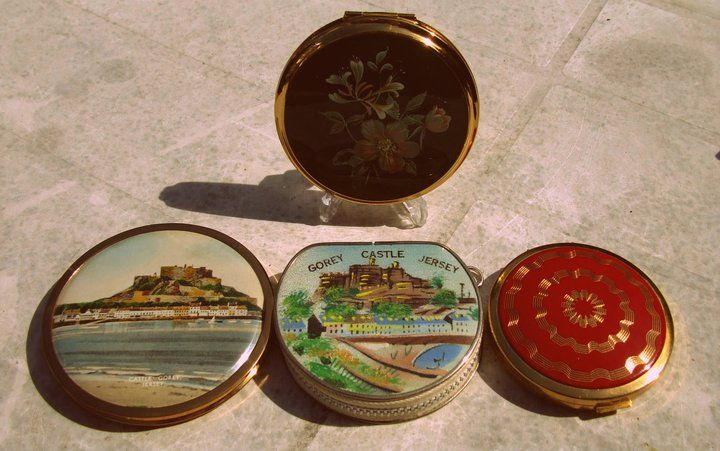 English compacts