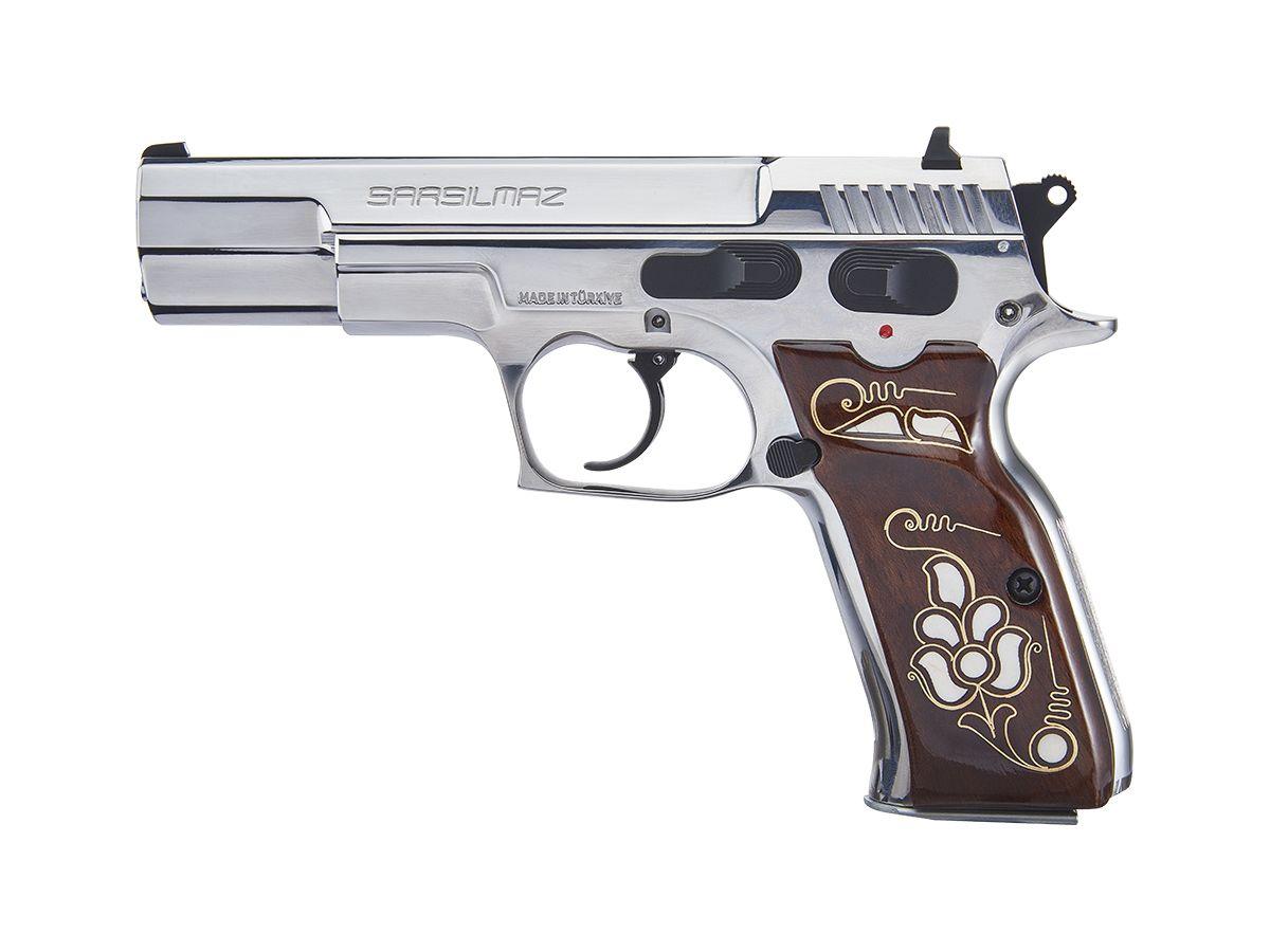 Sarsılmaz - KILINÇ 2000 MEGA   SAR Arms   Hand guns