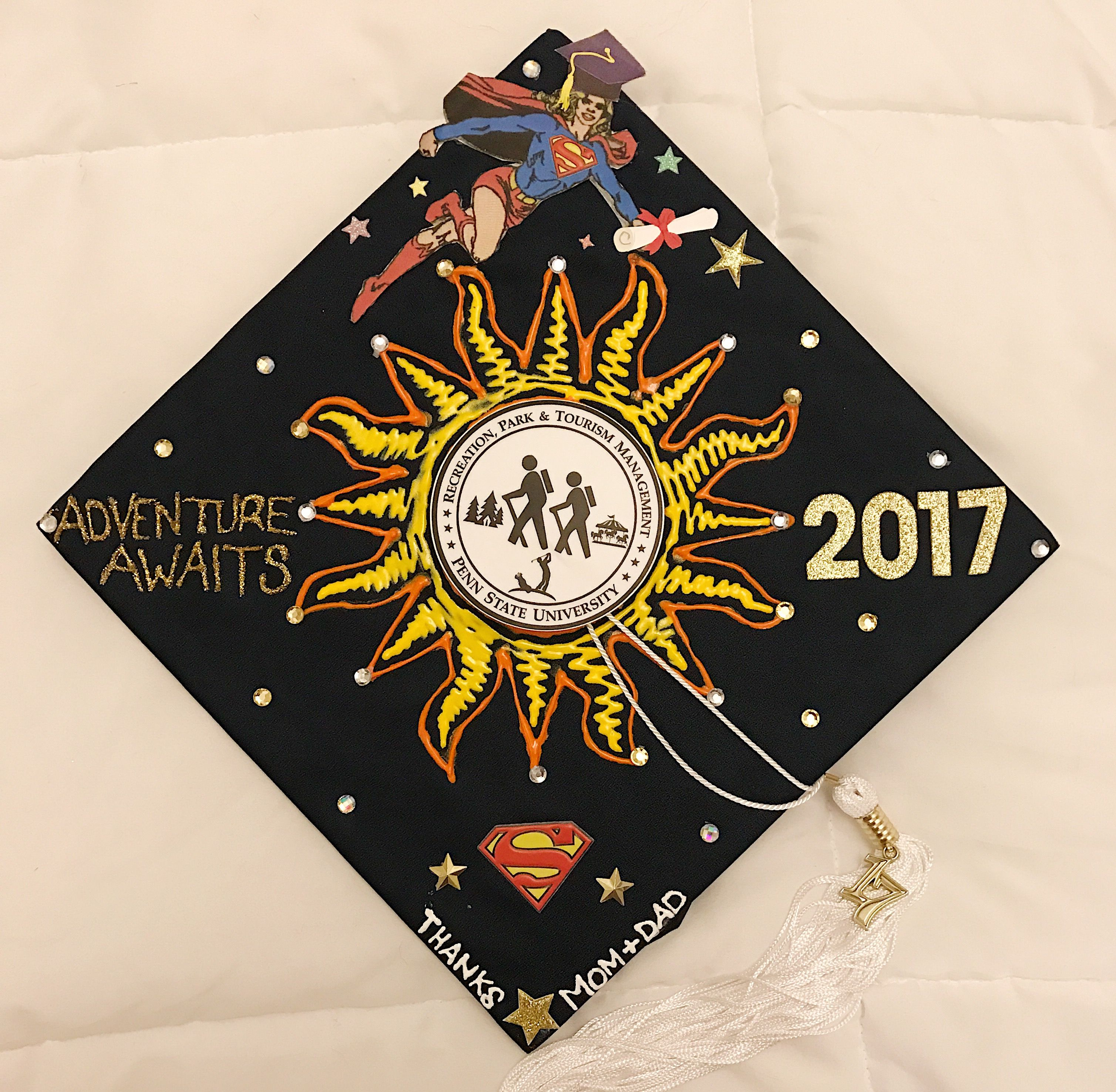 Congratulations To Sunny Mancini For Graduating With Such A Super